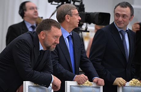 Поскрести по сусекам. Подробности закрытой встречи Путина с крупным бизнесом