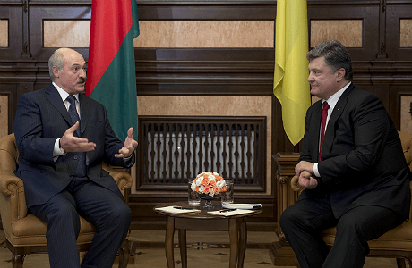 Против кого дружите? Почему Лукашенко и Назарбаев резко потеплели к Киеву