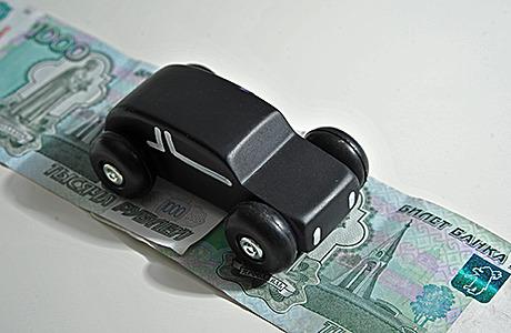 В России с 2016 года могут отменить транспортный налог