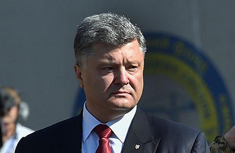 Петр Порошенко: немедленно прекратить огонь в Донбассе