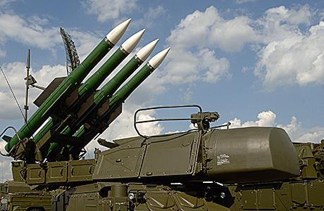 Пентагон: российские ракеты ударили по Ирану