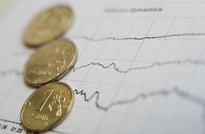 Украинский кризис давит на рубль