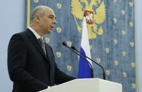 Антон Силуанов: пришло время расплачиваться за рост пенсий и расходов на оборонку