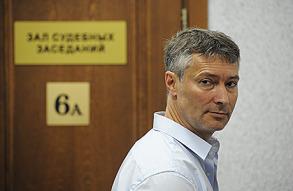 Мэр Екатеринбурга Евгений Ройзман.