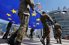 Санкции Евросоюза. Российский финансовый сектор в зоне риска