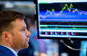 Российский рынок акций проигнорировал санкции
