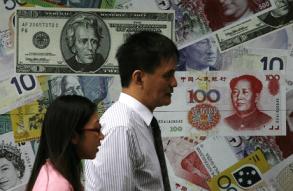 Бегство в гонконгский доллар. Российские компании меняют валюту на фоне санкций