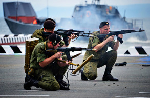 Оборона бюджета. Казна может не выдержать трат на перевооружение