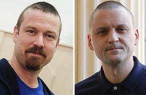 Удальцов рассказал Верховному суду про тюремную баланду и Бабу-Ягу