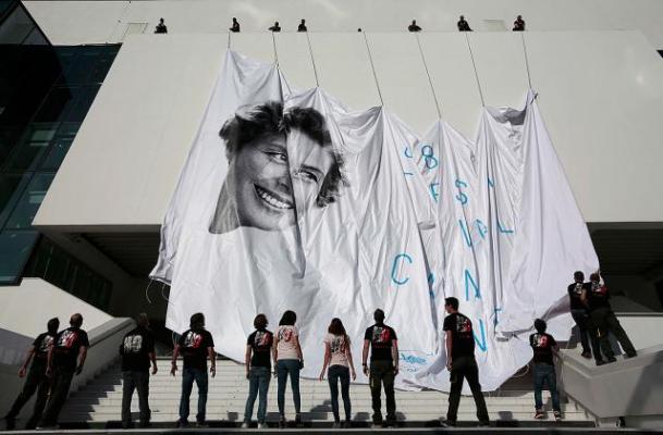 Во Франции начинается Каннский кинофестиваль