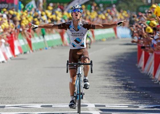 Главная велогонка мира