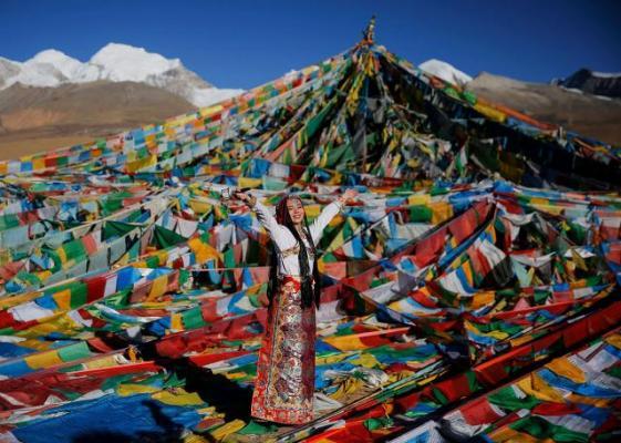 Все краски буддизма