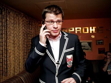 Резидент Comedy Club Гарик «Бульдог» Харламов. Фото: ИТАР-ТАСС