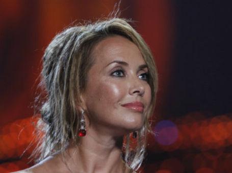 Жанна Фриске. Фото: РИА Новости