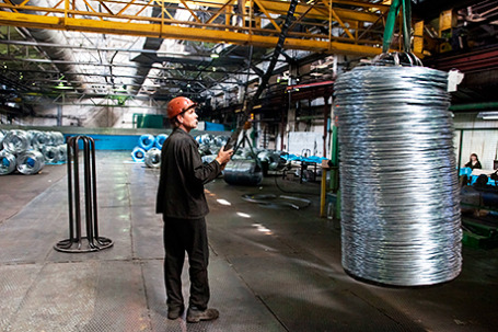 Антидемпинг по-американски: высокие пошлины для российских металлургов
