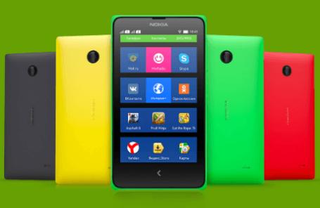 Бюджетные смартфоны от Microsoft пытаются закрепиться в рейтинге популярности.