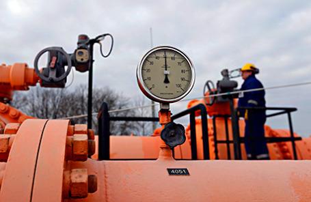 Обострение «газовой войны»: Украина требует гарантий от России