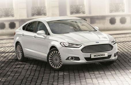 Новый Ford Mondeo оценили в России в 1 млн 149 тысяч рублей