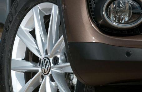 Volkswagen готовится к запуску «бюджетного» бренда