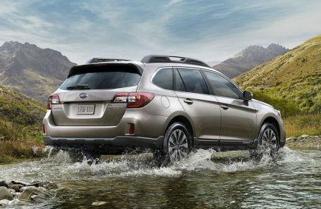 У Subaru Tribeca появится преемник — через пару лет