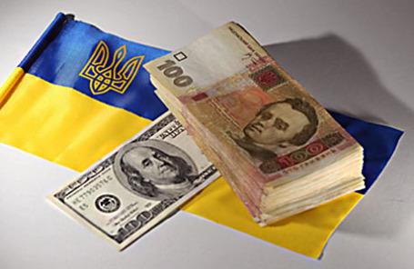 «Дефолт на Украине уже произошел — де-факто, но не де-юре»