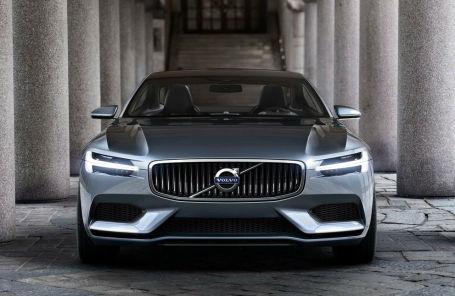 Новый Volvo S90 — ждем до конца 2015 года