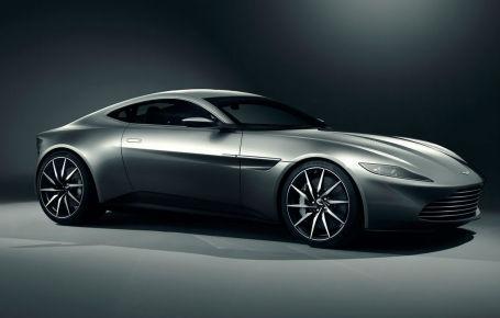 Aston Martin подсаживает свои спорткары на турбонаддув