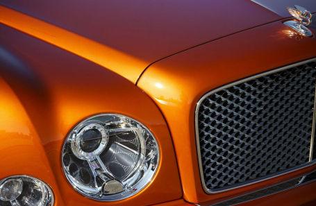 Bentley раздумывает над еще одним кроссовером — более компактным и спортивным