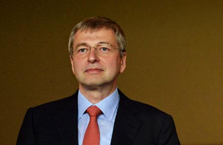Миллиардер Рыболовлев оставил жену почти «ни с чем»