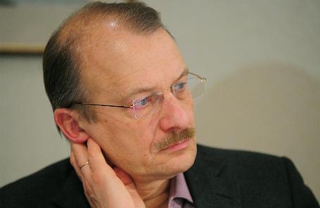 Сергей Алексашенко.