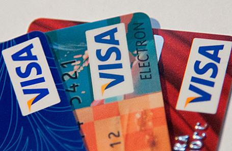 Кто ответит за проблемы? Visa перестанет гарантировать обслуживание карт внутри России с 1 октября