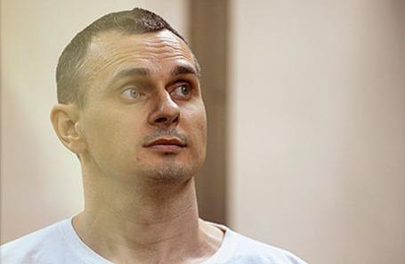Российский суд приговорил Сенцова до20 лет тюрьмы