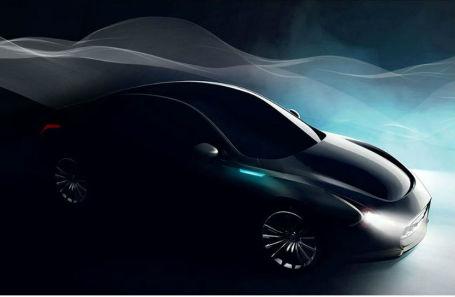 На Тайване сделали конкурента Tesla Model S