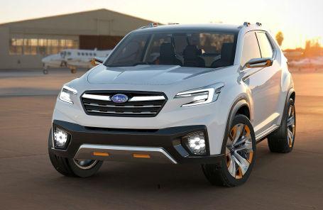 Subaru раскрыла тайны своего будущего