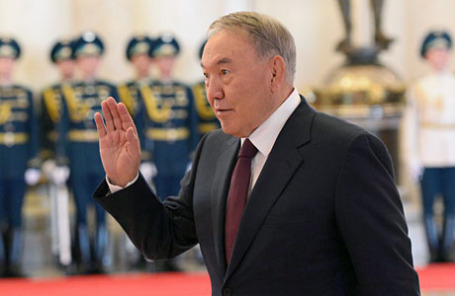 Руководителя стран СНГ подписали объявление оборьбе стерроризмом вмире