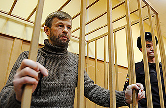 Экс-мэр Ярославля усмотрел в своем деле происки генерала Сугробова