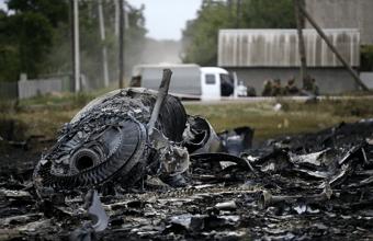 Новые версии крушения Boeing под Донецком. Украина опровергла захват «Бука» ополченцами