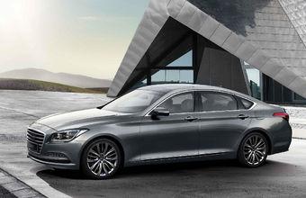 Hyundai Genesis: совсем другой подход к бизнесу