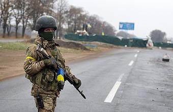 Занять оборону. Украина не намерена экономить на армии
