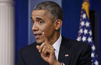 Размен ходами. Обама не считает, что Путин его обыграл, словно гроссмейстер