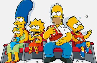В Подмосковье построят дом Симпсонов за 5 миллионов