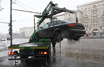 От частного к общему. Власти Москвы забирают эвакуаторы себе