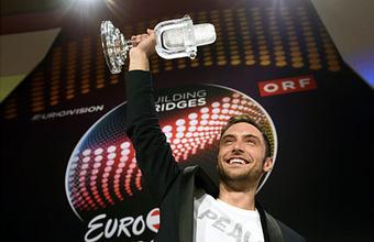Итоги «Евровидения». Нестандартные исполнители и яркая социальная направленность