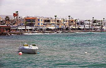 Кипр как вторая дача, плюс европейское гражданство в подарок