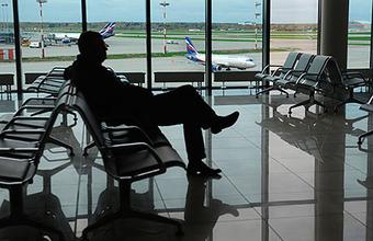 Аэропорт Шереметьево приютил Сноудена-2