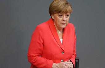 Утечка немецких СМИ: Меркель идет на четвертый срок