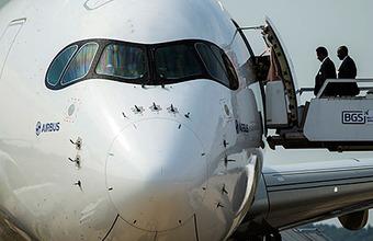 Первые итоги МАКСа: Boeing и Airbus санкции не писаны
