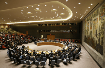 Лишение России права вето в Совбезе ООН. Возможно ли это?