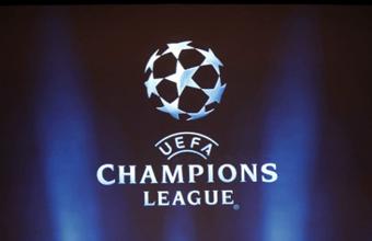 Жеребьевка футбольной Лиги Чемпионов. России повезло
