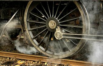 В Польше нашли исчезнувший поезд, возможно, с Янтарной комнатой